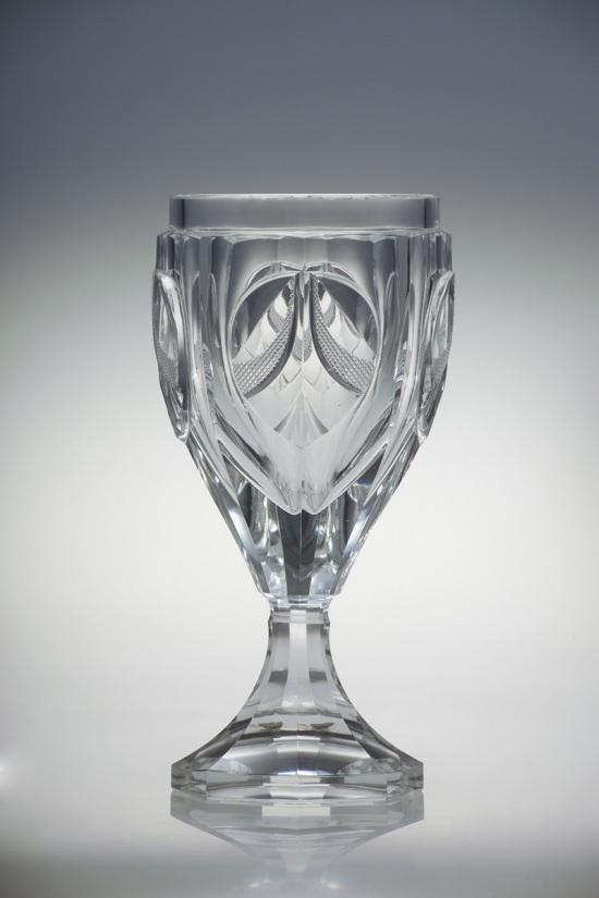 Biedermeier_Style_Cut_Crystal_Goblet_3