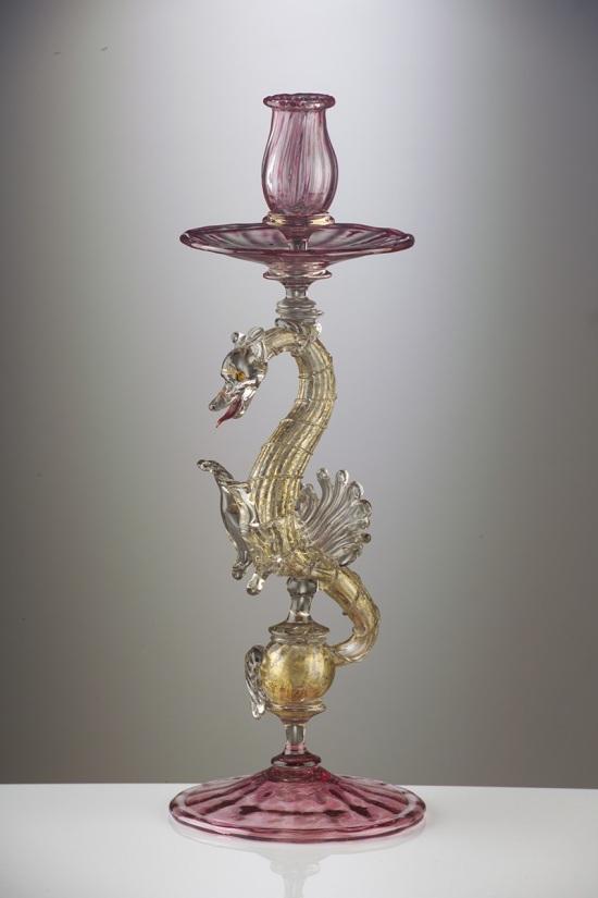 Dragon_Venetian_Style_Candlestick