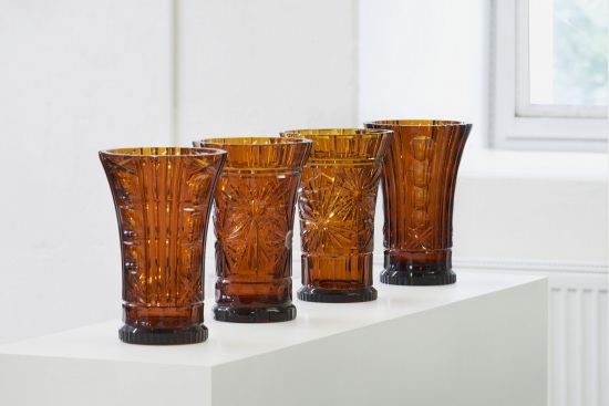 Helios Collection AMBER