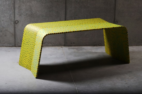 Table Murrina by Marc-Newson