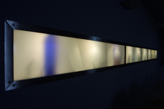 AQUARIUM_Lighting_Installation