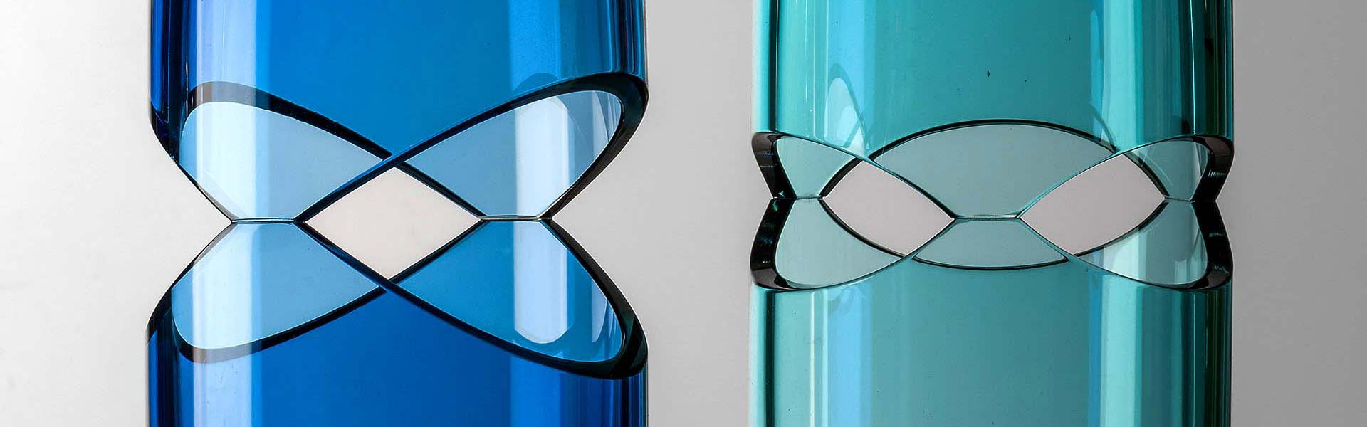 Contemporary Studio Glass