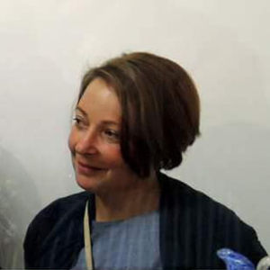 Foto artist Lucie Švitorková