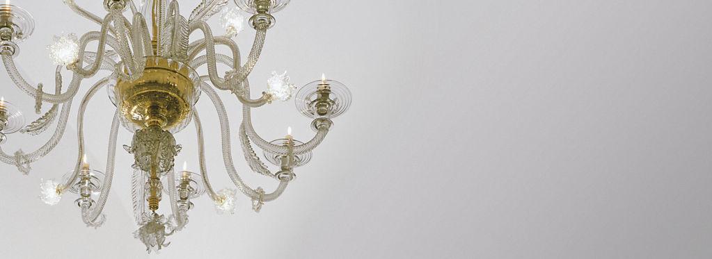 Bespoke Lighting Installations